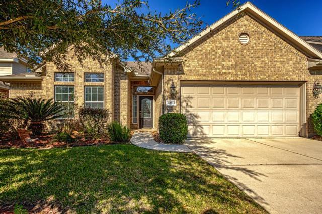 20817 Sheridan Heights Lane, Porter, TX 77365 (MLS #98730650) :: Texas Home Shop Realty