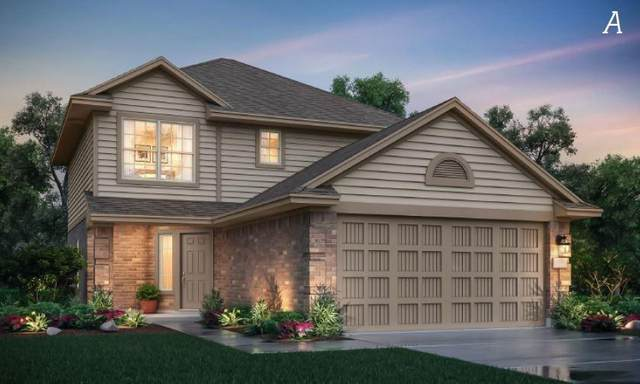 1023 Brighton Orchards Lane, Magnolia, TX 77354 (MLS #98731962) :: Green Residential