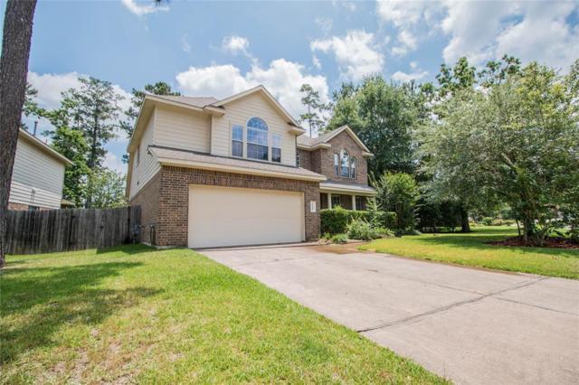 111 Bryce Branch Circle, The Woodlands, TX 77382 (MLS #98735853) :: Krueger Real Estate