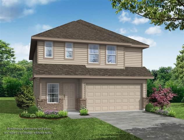 2009 Muggy Lane, Conroe, TX 77301 (MLS #98737314) :: The Property Guys