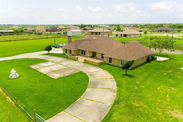 4731 Hinterland Road, Gregory, TX 78374 (MLS #98738611) :: Magnolia Realty