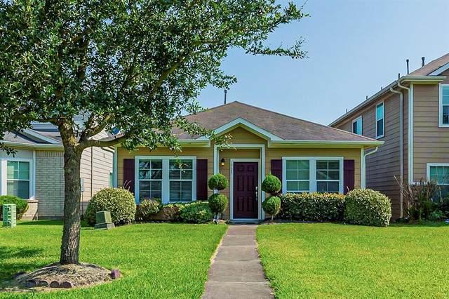 1725 Claremont Garden Circle, Houston, TX 77047 (MLS #98740457) :: The Property Guys