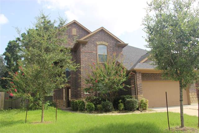 6315 Borg Breakpoint Drive, Spring, TX 77379 (MLS #98740806) :: The Jill Smith Team