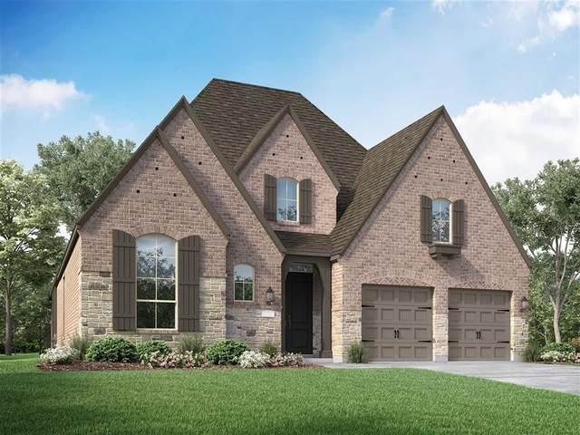 4306 Harlow Ranch Court, Fulshear, TX 77441 (MLS #98741948) :: The Heyl Group at Keller Williams