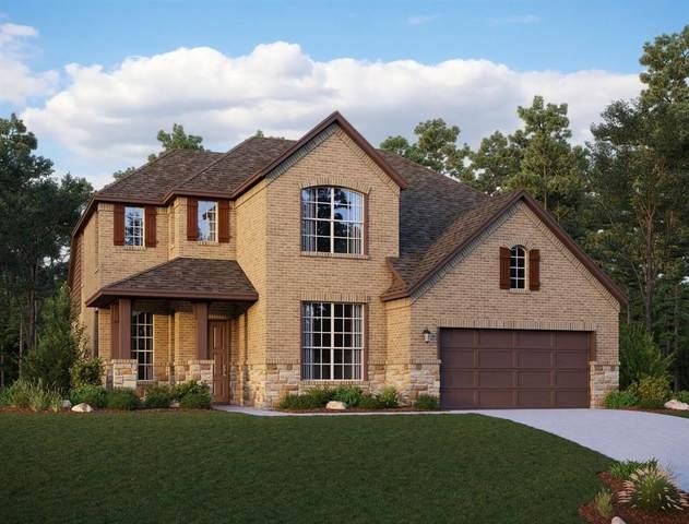 11814 Citta Bella Court, Richmond, TX 77406 (MLS #98744452) :: Ellison Real Estate Team