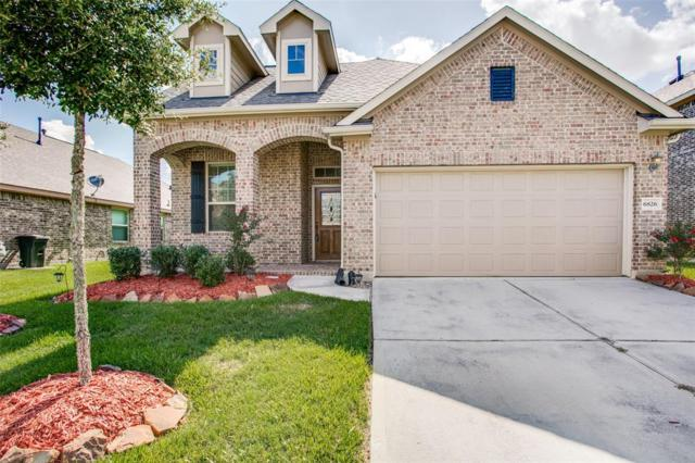 6826 Hunters Trace Lane, Baytown, TX 77521 (MLS #9874483) :: Giorgi Real Estate Group