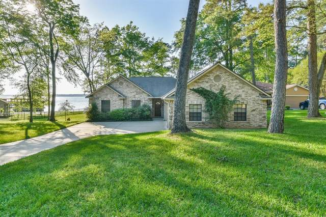 14084 Lakepoint Drive, Willis, TX 77318 (MLS #98748752) :: Connect Realty