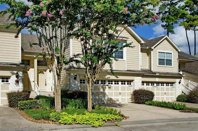 13600 Breton Ridge Street 31D, Houston, TX 77070 (MLS #98751392) :: Texas Home Shop Realty