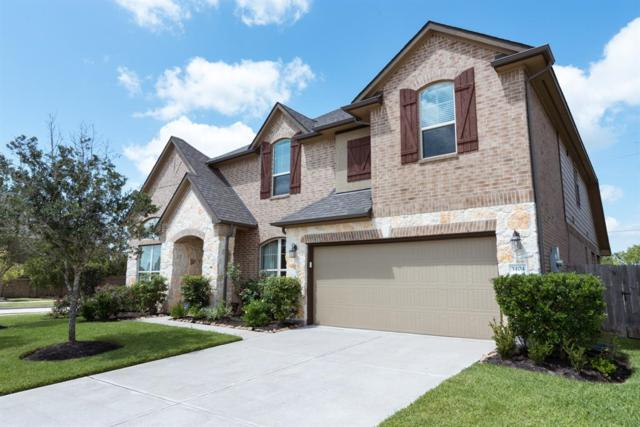 3404 Dove Shores Lane, Pearland, TX 77584 (MLS #98751827) :: The Heyl Group at Keller Williams