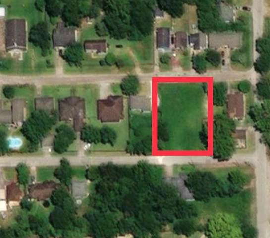 0 Brookshire Street, La Marque, TX 77568 (MLS #98753135) :: Rose Above Realty