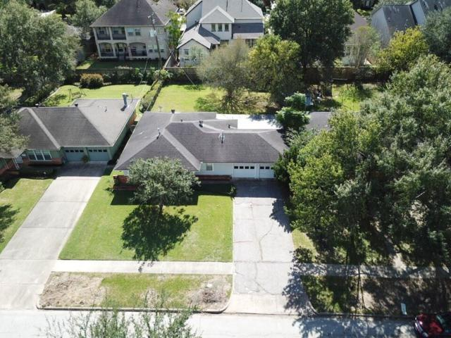 4621 Verone Street, Bellaire, TX 77401 (MLS #98753561) :: Texas Home Shop Realty