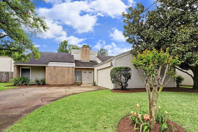 12015 Briar Forest Drive, Houston, TX 77077 (MLS #98754947) :: Texas Home Shop Realty