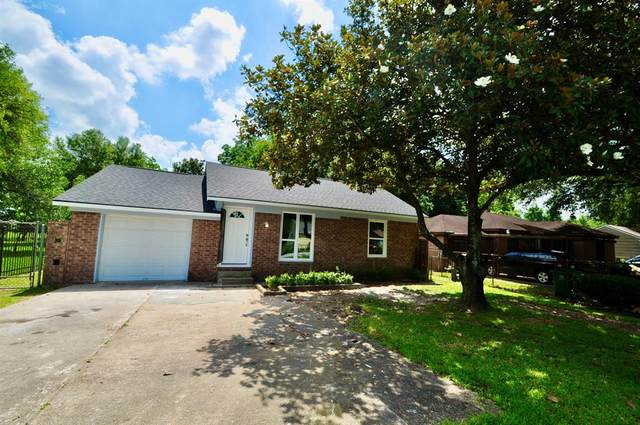 4816 Dabney Street, Houston, TX 77026 (MLS #98756636) :: Texas Home Shop Realty