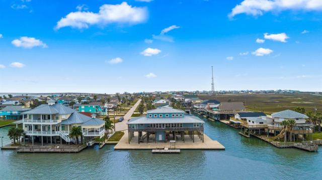 347 Schooner Drive, Freeport, TX 77541 (MLS #98757336) :: The Heyl Group at Keller Williams