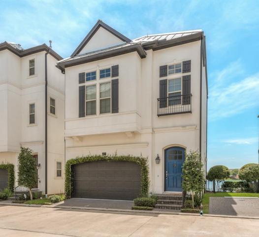 8917 Lakeshore Bend Drive, Houston, TX 77080 (MLS #98759164) :: Giorgi Real Estate Group
