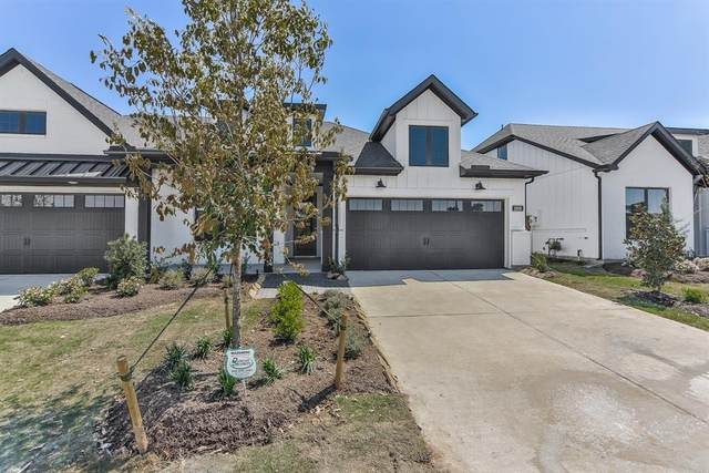 16642 Tranquility Grove Drive, Atascocita, TX 77346 (MLS #98759226) :: The SOLD by George Team