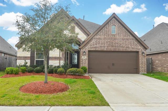 4203 Fenetre Forest Street, Katy, TX 77493 (MLS #98761675) :: Magnolia Realty