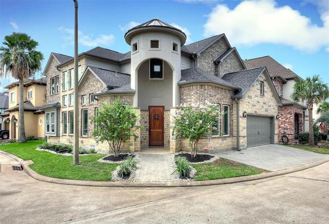 1405 Waterside Dr, League City, TX 77573 (MLS #9876539) :: The Bly Team