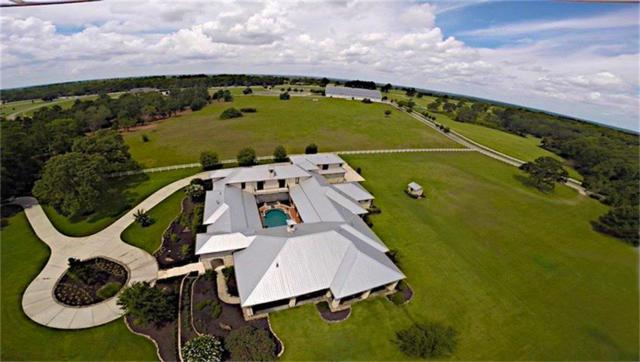 24004 Lakeview Way, Montgomery, TX 77316 (MLS #98765445) :: Caskey Realty
