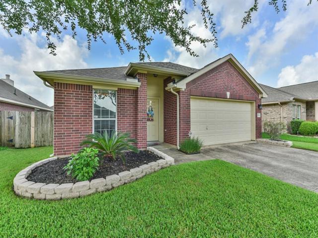 16811 Empty Ness Drive, Cypress, TX 77429 (MLS #98766984) :: The Sansone Group