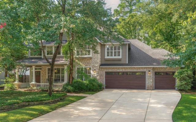 27 Classic Oaks Place, The Woodlands, TX 77382 (MLS #98770408) :: Krueger Real Estate