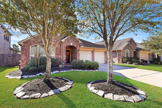 28211 Helmsman Knolls Drive, Katy, TX 77494 (MLS #9877250) :: TEXdot Realtors, Inc.