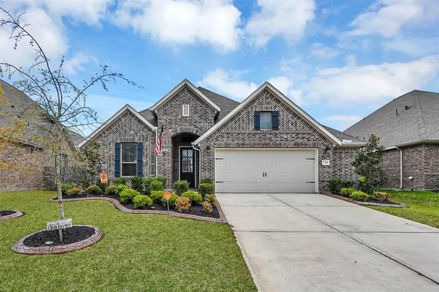 2714 Sterling Heights Lane, Spring, TX 77385 (MLS #9877356) :: Christy Buck Team