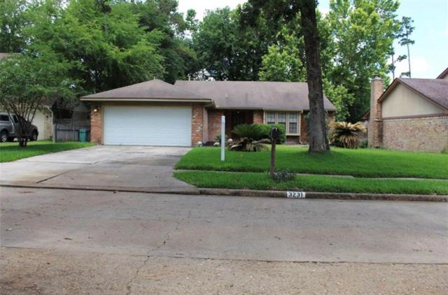 3231 Old Chapel Drive, Spring, TX 77373 (MLS #98776265) :: The SOLD by George Team