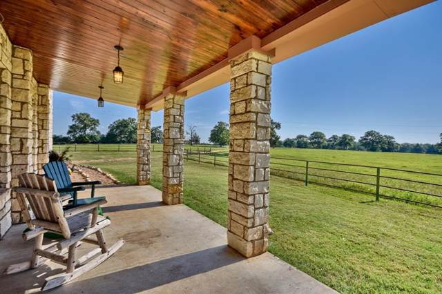 7045 N Old Smithville Road, Smithville, TX 78957 (MLS #98776348) :: TEXdot Realtors, Inc.