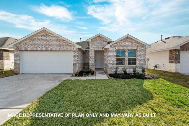 21237 Ivy Woods Court, New Caney, TX 77357 (MLS #98779026) :: The Bly Team