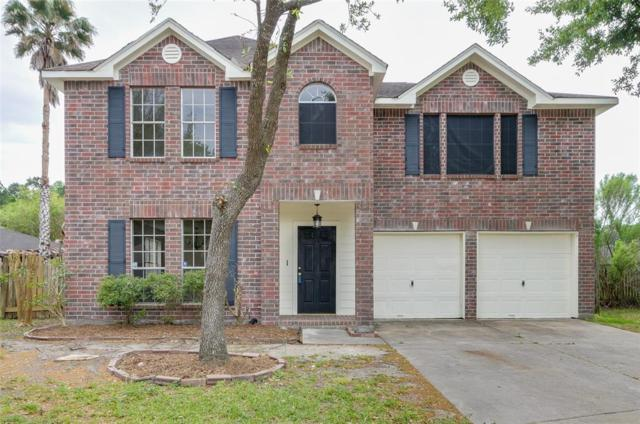 18002 Keller Forest Court, Humble, TX 77346 (MLS #98780092) :: The SOLD by George Team