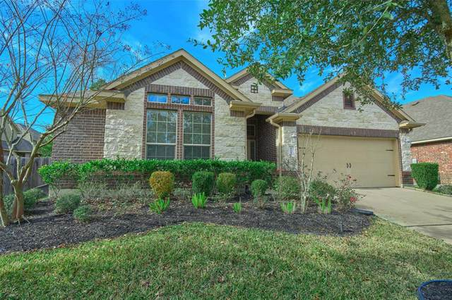 1148 Jacobs Lake Boulevard, Conroe, TX 77384 (MLS #98780949) :: Connect Realty