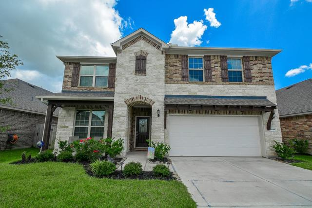 30241 Creekside Drive, Brookshire, TX 77423 (MLS #98783198) :: Magnolia Realty