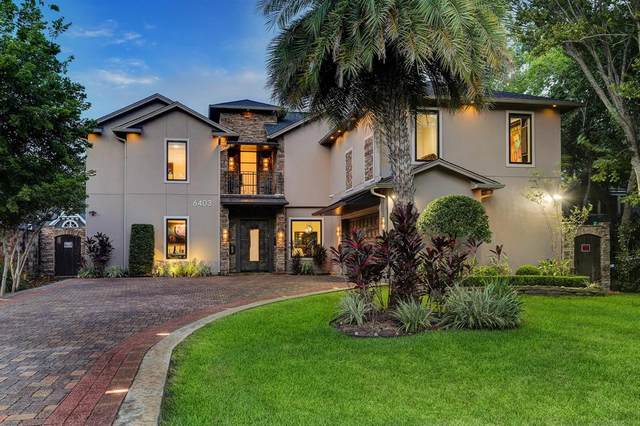 6403 Newcastle Street, Bellaire, TX 77401 (MLS #98783237) :: The SOLD by George Team