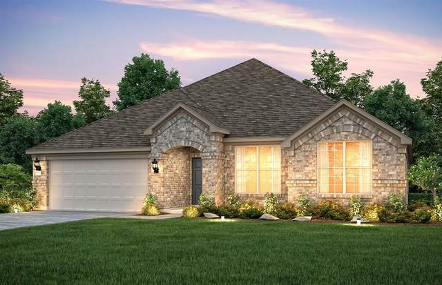 6915 Twilight Elm Trace, Katy, TX 77493 (MLS #98787231) :: The Jennifer Wauhob Team