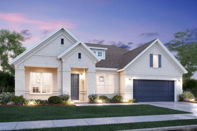 7410 Brass Lantern Drive, Spring, TX 77379 (MLS #98788459) :: Magnolia Realty