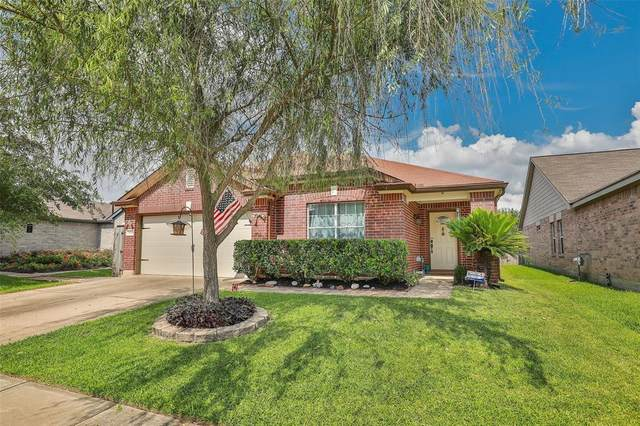 19706 Rippling Brook Lane, Tomball, TX 77375 (MLS #98789827) :: The SOLD by George Team