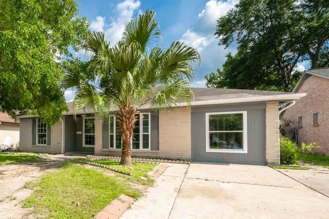 11507 Evesborough Drive, Houston, TX 77099 (MLS #98792590) :: The Heyl Group at Keller Williams