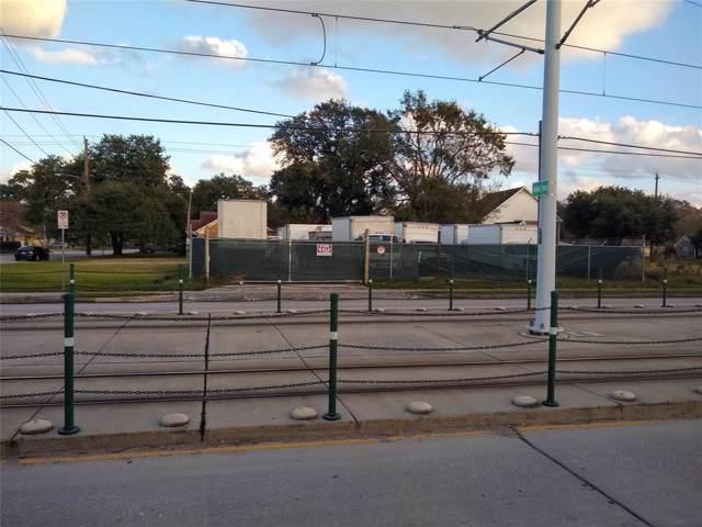 5510 Fulton Street, Houston, TX 77009 (MLS #9879267) :: Ellison Real Estate Team
