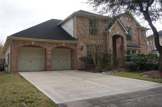 4414 Prince Pine Trail, Houston, TX 77059 (MLS #98794862) :: The Heyl Group at Keller Williams