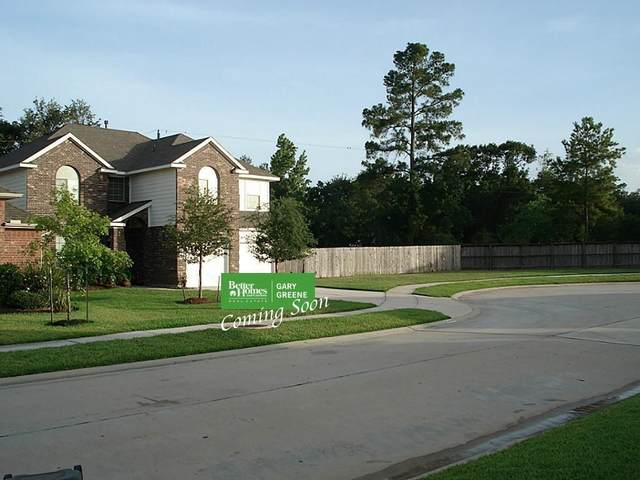 3015 Leestead Court, Spring, TX 77388 (MLS #98796219) :: Green Residential