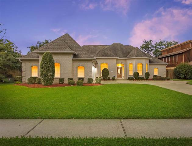 2922 Country Club Drive, Pearland, TX 77581 (MLS #98800077) :: Texas Home Shop Realty