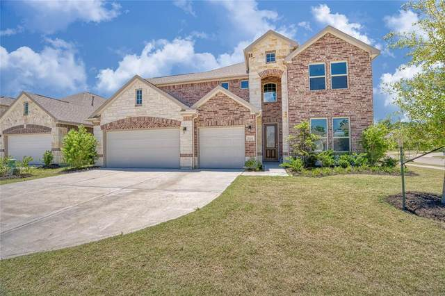 25210 Pastoral Trail, Porter, TX 77365 (MLS #98800543) :: The Queen Team