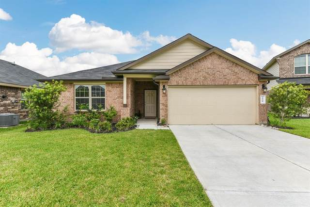 2906 Vales Point Drive, Fresno, TX 77545 (MLS #98803777) :: The Queen Team