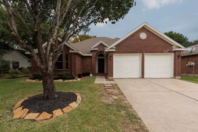 11574 E Withers Way Circle, Houston, TX 77065 (MLS #98806163) :: The Parodi Team at Realty Associates