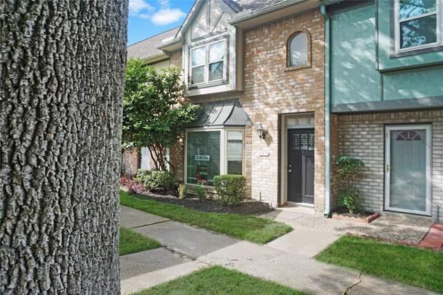 11002 Hammerly Boulevard #139, Houston, TX 77043 (MLS #98808748) :: Phyllis Foster Real Estate
