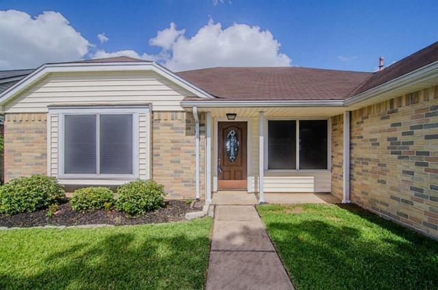 6910 Brockington Drive, Katy, TX 77494 (MLS #98810145) :: Fairwater Westmont Real Estate