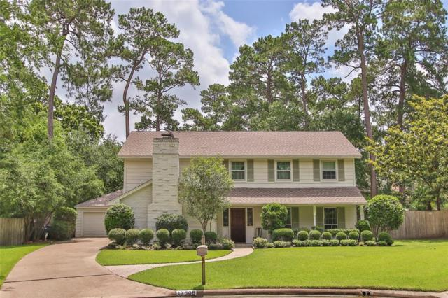 17506 Oxhill Court, Spring, TX 77388 (MLS #98811888) :: Magnolia Realty