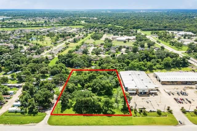 1274 N Highway 288B, Richwood, TX 77531 (MLS #98812493) :: The Property Guys