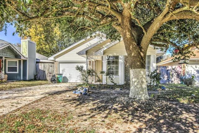 12110 Westwold Drive, Tomball, TX 77377 (MLS #98813369) :: Connect Realty